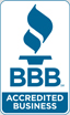 SilCraft Plumbing & Heating BBB® Accredited Business Seal